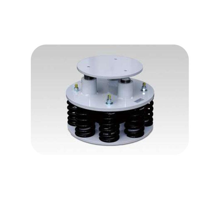 SSI-D 5.0 Hz钢弹簧系列