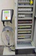 四立柱道路模拟试验系统